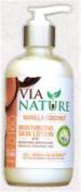 Lotion- Moisturising Vanilla Coconut 240mls
