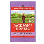 Jacksons Honest Chips Salt & Vinegar
