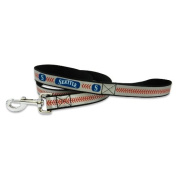 MLB Seattle Mariners Baseball Pet Leash, Reflective, Large