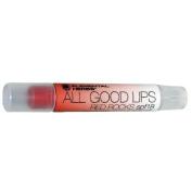 Elemental Herbs All Good Lips Lip Tint SPF 18 Red Rocks -- 2.55 g