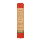 Aloha Bay Candle-Pillar-Chakra-Red-(Money)-20cm 1 Candles