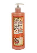 Ginger & Co Soft On You Daily Body Lotion 500ml