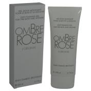 Ombre Rose By Jean Charles Brosseau For Women. Shower Gel 200ml