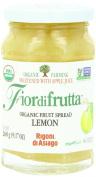 [FFP] Rigoni Di Asiago Fiordifrutta Organic Fruit Spread, Lemon, 270ml