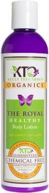 Kelly Teegarden Organics The Royal Healthy Body Lotion, 240ml
