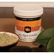 Lotus Touch Sea Algae Powder Face & Body Wrap - 350ml