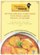 Kitchens Of India Curry Paste Butter Chicken