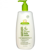 Babyganics Smooth Moves Daily Lotion Fragrance Free -- 470ml