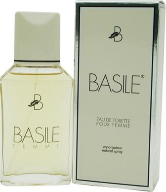 Basile Perfume by Basile Fragrances for women Personal Fragrances