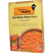 Kitchens Of India Red Kidney Beans Curry -- 300ml