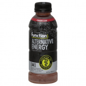 Function Drinks Alternative Energy Strawberry Guava