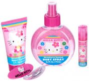 Hello Kitty 5-pc. Beauty Gift Set No Sz Multicolor