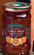 Mackay's Three Fruit Preserve