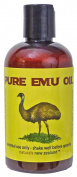 Emu Oil Pure Premium Golden 240ml