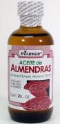 Aceite De Almendras 60ml Almond Oil