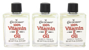 CocoCare 100% Vitamin E Oil - 30ml - Pack of 3