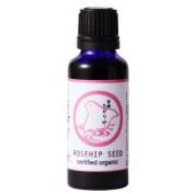 Organic Rosehip Seed Oil 30ml oil by Chidoriya