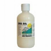 Emu Oil - Pure - 60ml