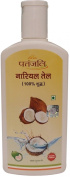 Patanjali Double Filtered Coconut Oil 210ml