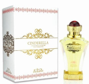 Cinderella - Perfume Oil (20ml) by Nabeel