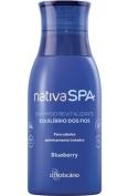 O Boticario Nativa Spa -Shampoo Blueberry