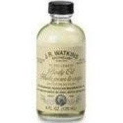 ALL NATURAL BODY OIL