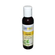 Aura Cacia - Aura Cacia Jojoba Natural Skin Care Oil - 120ml