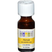 Aura Cacia Neroli in Jojoba Oil - 15ml