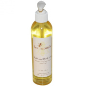 Bath & Body Oil, 240ml