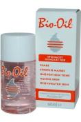 Bio Oil Specialist Skincare Oil 60ml