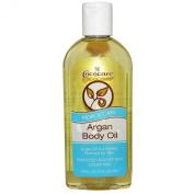 Cococare Argan Body Oil 250ml