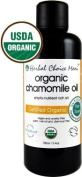 Herbal Choice Mari Organic Chamomile Oil 100ml/ 3.4oz Bottle