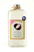 Organic Extra Virgin Premium Cold Preserved Coconut Oil