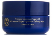 Signature Club Argan Oil Super Hydration Delivery Strips