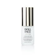 Doll Face Soothe Undereye Puffiness Serum 15ml/0.5oz