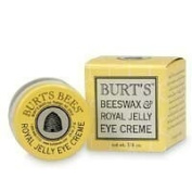 Burt's Bees Beeswax & Royal Jelly Eye Creme, 5ml Jar