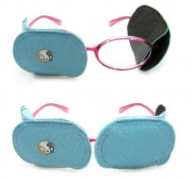 Kittymouse 6 Pcs Eye Patch for Children to Treat Amblyopia