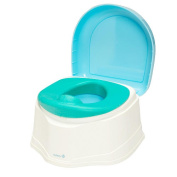 Safety 1st Clean Comfort 3-in-1 Potty Trainer