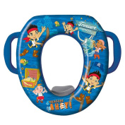 Jake & Neverlands Pirate Treasure Ahoy Soft Potty