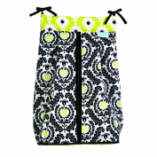 Waverly Baby by Trend Lab Rise and Shine Nappy Stacker