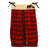 Trend Lab Northwoods Nappy Stacker
