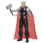 Marvel Avengers Assemble Titan Hero Series Thor Figure