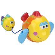 Babies R Us Under the Sea Wind Up Toy