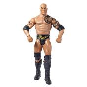 WWE WrestleMania The Rock Figure