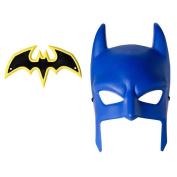 Batman Cowl and Batarang Role Play Set