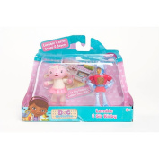 Doc McStuffins Favourite Toy Friends - Lambie & Sir Kirby