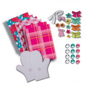 Sew Cool Fabric Refill - Sweet