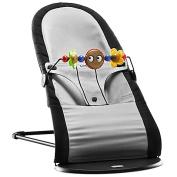 BabyBjorn Balance Seat Wooden Toy
