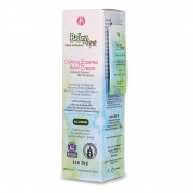 BabySpa Sensitive Skin Newborn, Toddler and Adult Calming Eczema Relief Cream - 130ml