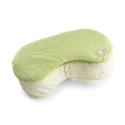 Born Free Bliss Nursing Pillow Quilted Slip Cover - Sketchy Diamond